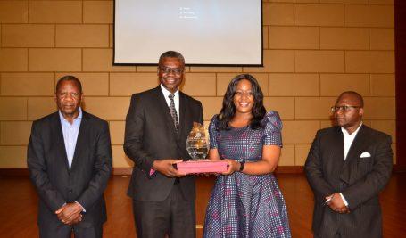 Inaugural CSR Awards Highlights