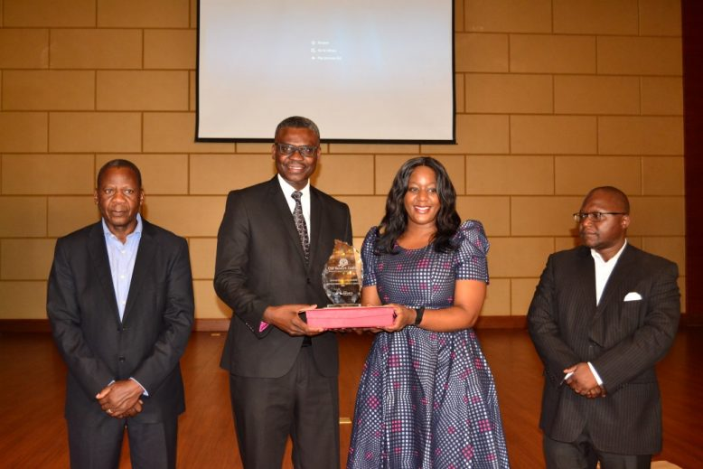 Inaugural CSR Awards Highlights