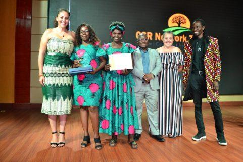 2nd CSR Awards